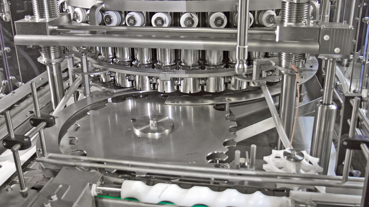 JBT's Unifiller innovations reduce Total Cost of Ownership